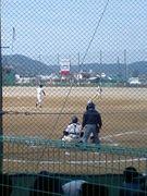 那賀高校野球部