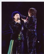 KinKi Kids 10th anniversary