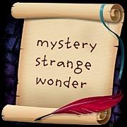 謎、奇妙、不思議大好きコミュ