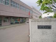 札幌市立柏中学校