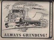 grindkingが好きトラックマニア