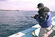 釣り友の輪 大東文化支部