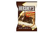 HERSHEY'Sクッキーinモナカ