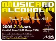 Music&Alcohol