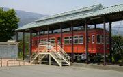 山梨交通電車線(鉄道線)