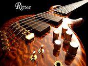 Ritter Bass Guitar