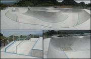 古賀市スケートパーク