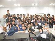 ABC ノンスタ石田のガクショク