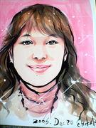 渡辺チカラさんのイラスト好き♪
