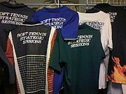 Team.ソフトテニス