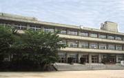 豊川南小学校