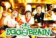 EGG BRAIN☆中国/四国