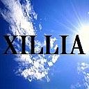 卓球チーム XILLIA