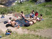 アメリカ西海岸温泉スパとお風呂