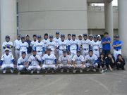 神奈川大学平塚軟式野球部
