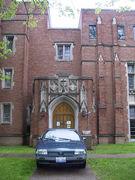 Marycrest Int'l Univ.