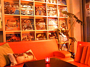 """We  Love """"Rhythm Cafe"""""""