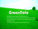 Green Fes