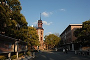 同志社大学/Doshisha Univ.
