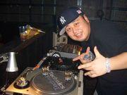DJ CHUNKY