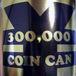 500円玉で30万円溜めてやる!