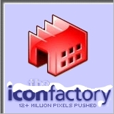 The iconfactory ManiaX