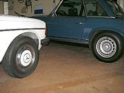 Old Mercedes 倶楽部