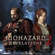 BIOHAZARD REVELATIONS 2 PS4
