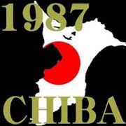 1987年千葉県生まれ