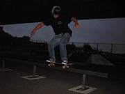 泥酔滑走集団OTKスケート