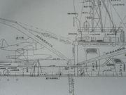モデラーの日本海軍艦艇考証
