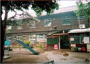 鳩ポッポの家保育園