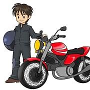 ★京都バイク野郎★