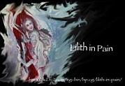 Lilith in Pain