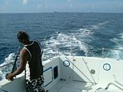 漁師見習い