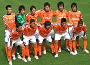 静岡産業大学サッカー部
