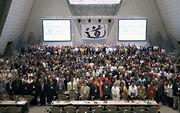 mixi世界宗教者平和会議