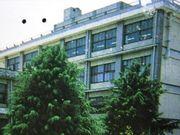 神奈川県立衛生短期大学