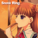 Snow Ring*Dmyo