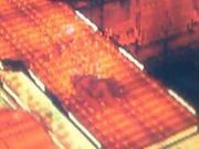 Xenogears Human flesh factory