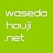 WASEDA HOUJI_HOUSA