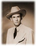 Hank Williams/hillbilly