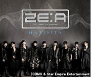 ZE:A☆愛知県