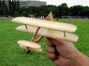 Paper Plane Pilot 集合!