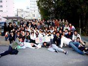 早稲田大学マッチポイントT.C