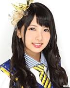 (元)【HKT48】Team KⅣ 岡田栞奈