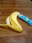 バナナガム