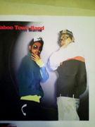 景虎〜TABOO TOWN BAND〜