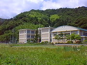 伊根町立本庄中学校