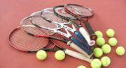 スーパードライテニス